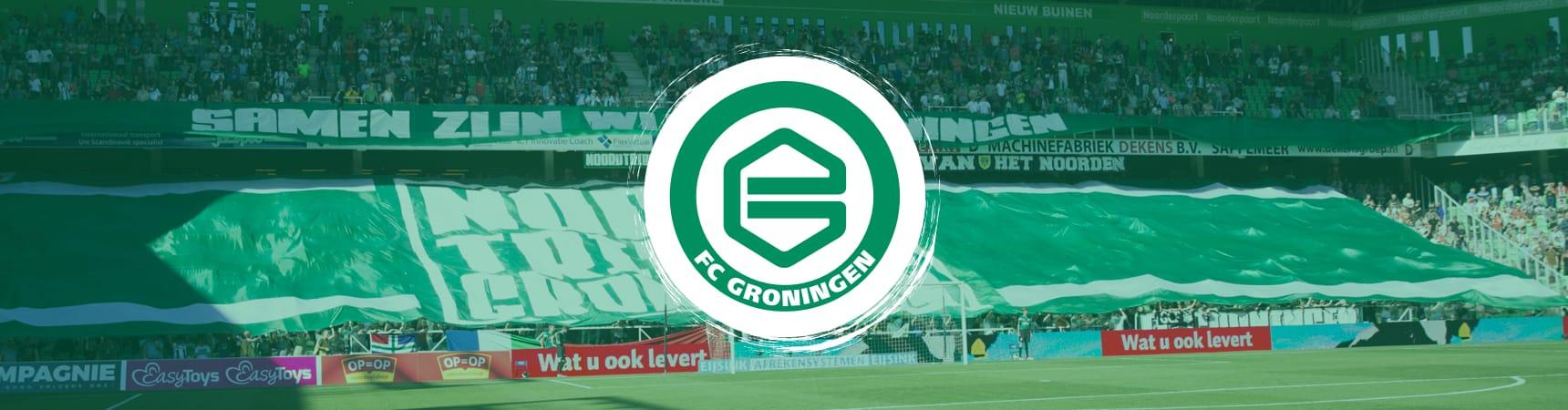 Fc Groningen Leon Huisman
